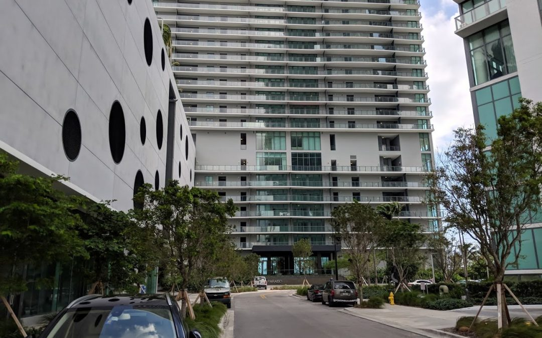 Paraiso District: How Miami's Newest Neighborhood Looks At Street Level (Photos)